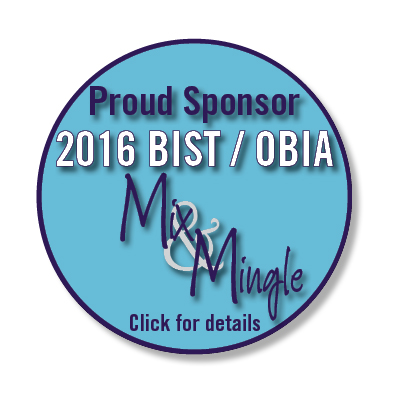 BIST Mix and Mingle 2016 SWCG